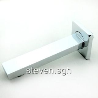 bathtub faucets high quality chrome plated solid brass construction