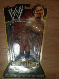 Batista Wrestlemania 21 Heritage Series WWE Mattel