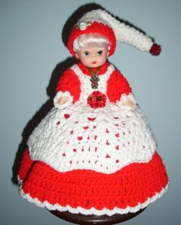 CLAUS CROCHET MRS PATTERN | FREE PATTERNS