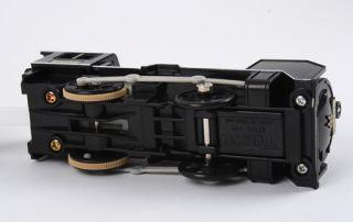 TOMY PLARAIL S 28 D51 LOCOMOTIVE TRAIN WITH LIGHT