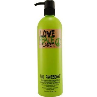 BEDHEAD TIGI ECO AWESOME SHAMPOO 25 oz HAIR BEAUTY SALON GREEN LOVE
