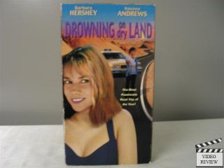 Drowning on Dry Land VHS Barbara Hershey Naveen Andrews 783722146736