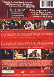 new york i love you new dvd original title new york i love you dvd new