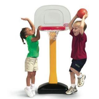 Child Kid Toddler Basketball Court Hoop Basketball Set Children Toy