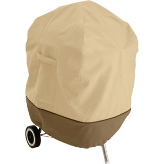 Classic Accessories Veranda Collection Kettle BBQ Cover