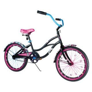High girls 20 inch beach cruiser Bike bicycle Monster High Doll BNIB