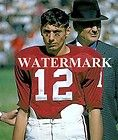 Paul Bear Bryant Legendary LP 1981 Alabama Joe Namath