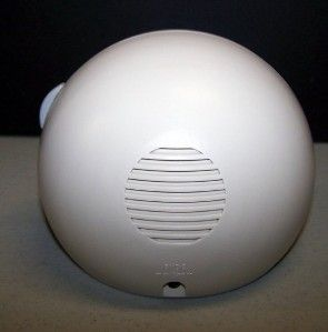 Sound Machine Battery Operated or AC Rain Waves Birds White Noise