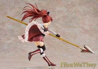 Good Smile Company 1 8 Puella Magi Madoka Magica Kyoko Sakura Complete