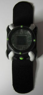 RARE Ben 10 Deluxe Omnitrix FX Watch Lights Sounds Tested Working Hard