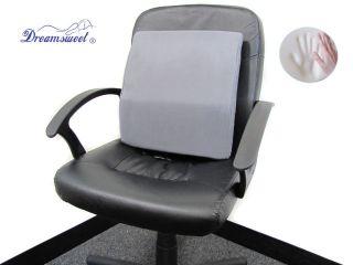 Lumbar Back Support Cushion 4 Office Home Car Chair BC2