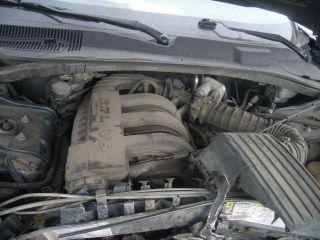 ENGINE 07 08 09 10 DODGE CHARGER CHRYSLER 300 2 7L V6 MOTOR RUNS