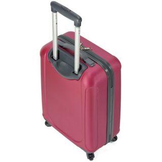 Benzi 3 Piece Hardsided Spinner Luggage Set Black BZ3789BLACK