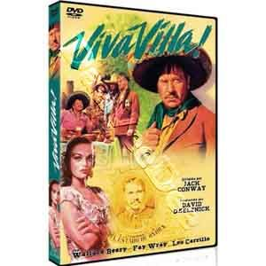 NEW PAL Arthouse DVD Jack Conway Wallace Beery Leo Carrillo Fay Wray