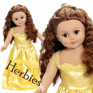 Madame Alexander Disney Princess Belle from Beauty and The Beast 18