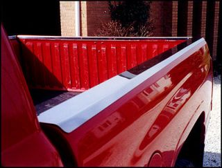 Bed Rail Caps Stainless Toyota Truck Short Bed 89 95