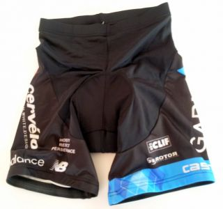 Team Mens Cycling Bike Lycra Shirt Bibs Jersey Pants Size L