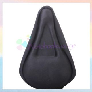 Bike Bicycle Race Womens Mens Saddle Seat Cover Cushion