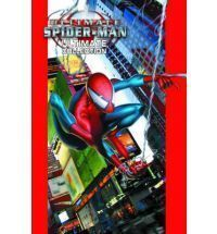 Spider Man Ultimate Collection by Brian Michael Bendis New