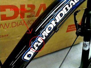 Diamondback Cobra 24 Jr Boys Mountain Bike 24 inch Wheels