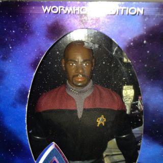 Vintage Star Trek Captain Benjamin Sisko