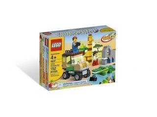 Brand Korea Lego 4637 Bricks More Safari Building Set