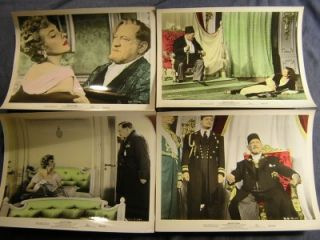 Marina Berti Abdullahs Harem Vintage 8 Photo Lot S105