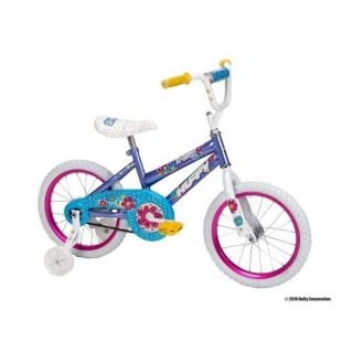 Girls Bike Kids Bikes Kid Bicycle Bicycles Huffy New Training Wheels