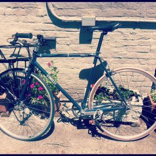 Cinelli Track Single Speed Bike
