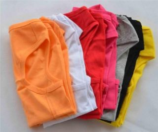 Large Dog Clothes Wholesale Big Dog Tanks Top Shirts Pet T Shirts 8