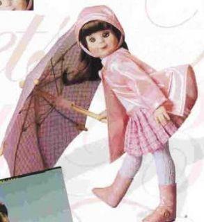 Robert Tonner Betsy McCall Doll 14 Mint