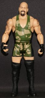 Big Show WWE Series 25 Mattel Toy Wrestling Action Figure
