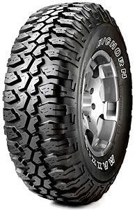 maxxis tires 16009000 bighorn mud terrain tire bighorn mud terrain