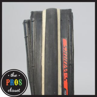 PAIR Specialized S Works Turbo Road Tires 700x23c Bike Cycling