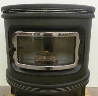 BIXBY MaxFire multi fuel, corn, wood pellet, biomass stove (BRAND NEW