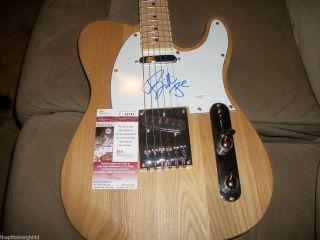 Billie Joe Armstrong Geenday Guitar PSA DNA JSA GAI