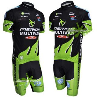 Black Bike Cycling Clothing Bicycle Short Sleeve Sportswear Jacket