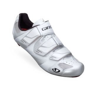 Giro Road Bike Shoes Prolight SLX White Bike Cycling Racing New