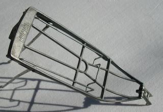 Schwinn Approved Bicycle Back Carrier Retro Bike Cycling Rack Part