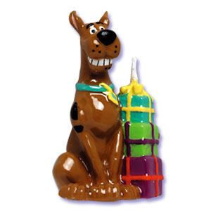 Scooby Doo Birthday Candle Cake Toppers Birthday Party Supplies