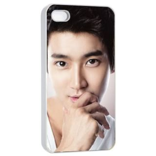 All Super Junior 10 Members Yesung Kim Jong Woon Apple iPhone 4 4S