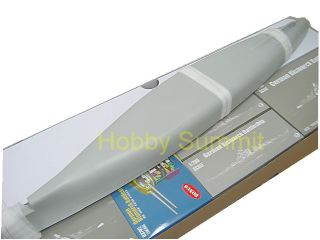 New Trumpeter 1 200 Bismarck Battleship WWII German Navy Model Kit Big