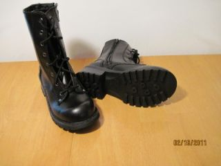 Canyon River Blues Womens Syd Black Casual Boot