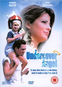 undercover angel new pal arthouse dvd yasmine bleeth all details