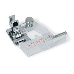 Binder Presser Foot Feet for Pfaff Low Sewing Machines