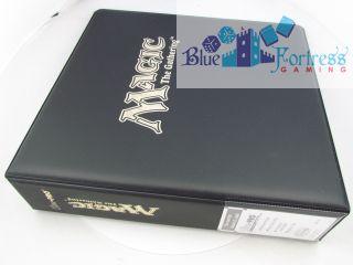 Ultra Pro MTG Magic The Gathering Album 3 Ring Binder