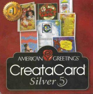 PC CD Design Write Create Print Custom Events Greeting Cards