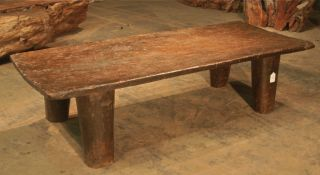 Antique Tribal Coffee Table Modern Interiors Rustic Interiors Single