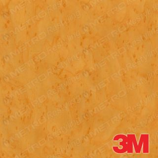 3M Di NOC Light Birds Eye Maple Gloss Wood Grain Vinyl Adhesive Backed
