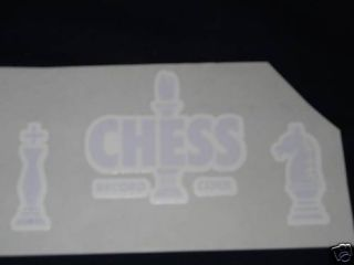 Chess Records Iron on Transfer for T Shirt Blues Rock